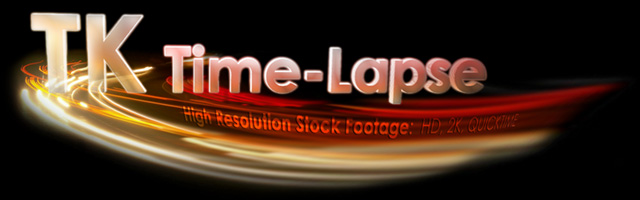 TK Time-Lapse: HD/2K             Stock Footage - Timelapse